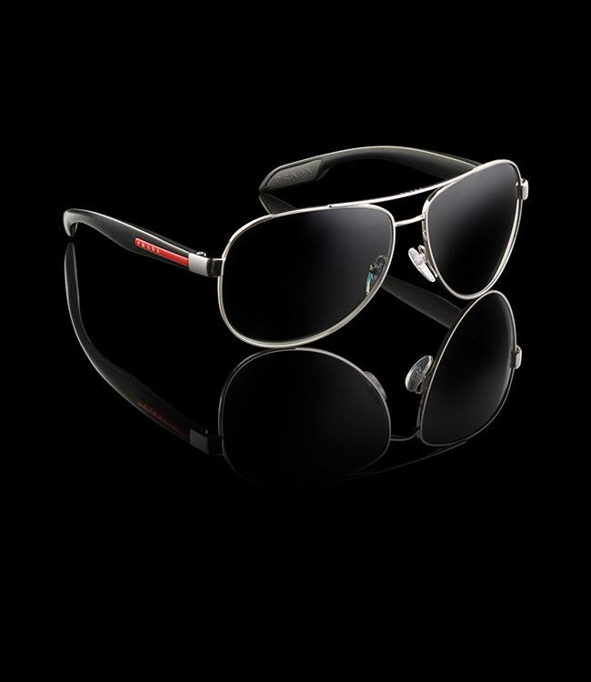 Occhiali da sole prada uomo 2014 a goccia prezzo 235 euro for Montature occhiali uomo 2014