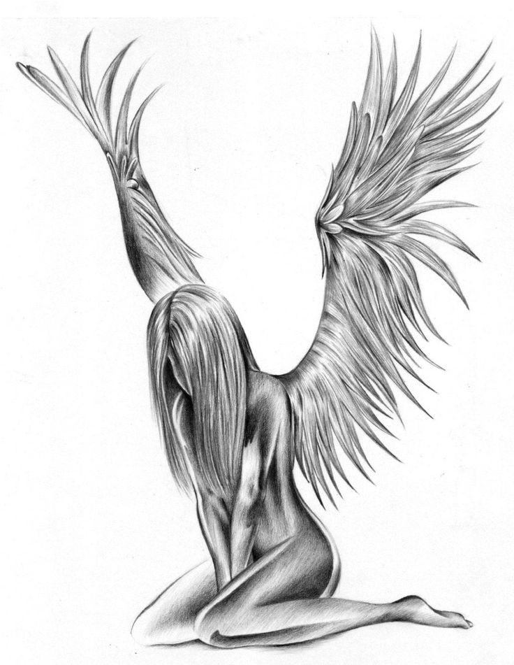 Disegno per tatuaggio angelo custode Disegno per tatuaggio angelo custode - Tatuaggio Angelo: Immagini e Significato Disegno per tatuaggio angelo custode - Tatuaggio Angelo: Immagini e Significato