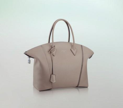 Nuova borsa Louis Vuitton 2014 Lockit: Prezzo, Colori e ...