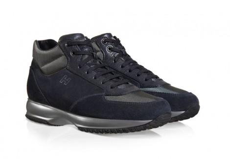 Collezione scarpe Hogan uomo inverno 2014 2015 Catalogo Prezzi Collezione  scarpe Hogan uomo inverno 2014 2015 c3c6341f056