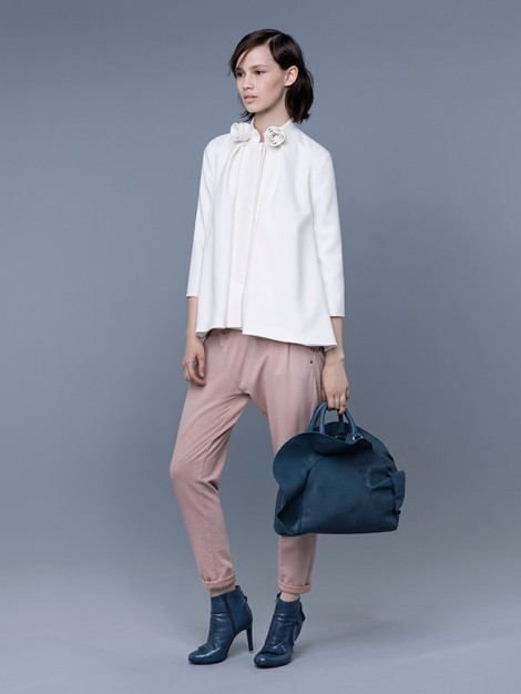 Outfit Sisley autunno inverno 2014 2015 Outfit Sisley autunno inverno 2014 2015 470x626 - Collezione Sisley autunno inverno 2014 2015