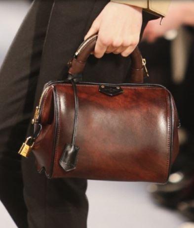 Anteprima novità Borse Louis Vuitton inverno 2014 2015