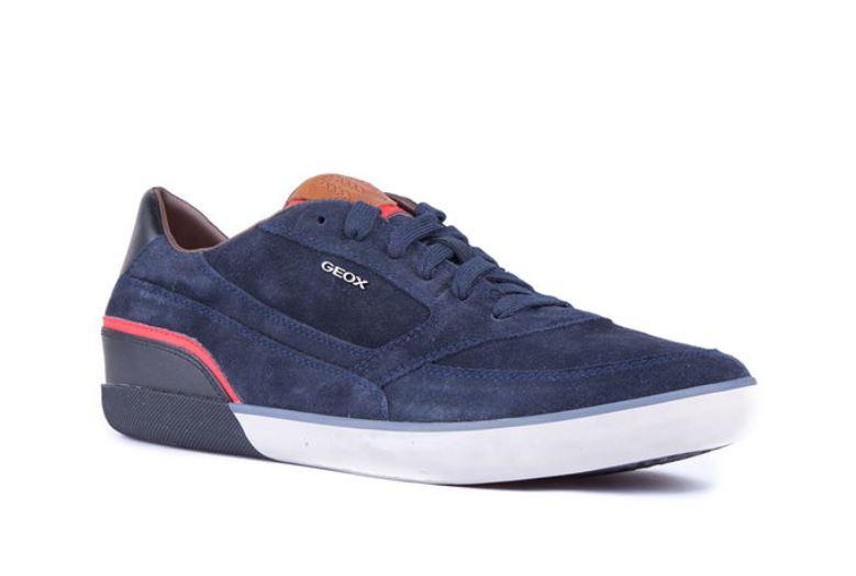 Catalogo prezzi scarpe Geox Uomo inverno 2014 2015