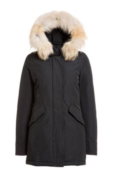 Arctic Parka donna Woolrich inverno 2014 2015 prezzo 639 euro