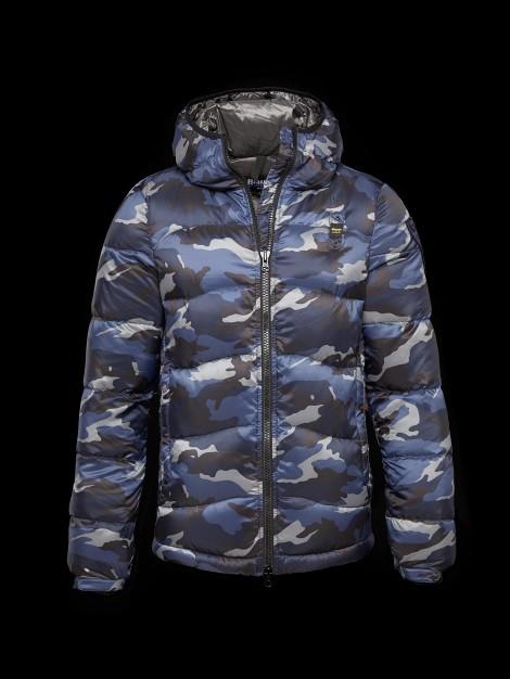 Piumino Camouflage Blauer uomo prezzo 323 euro inverno 2014 2015 Piumino Camouflage Blauer uomo prezzo 323 euro inverno 2014 2015 470x626 - Piumini e Giubbotti Blauer Uomo Prezzi Inverno 2014 2015