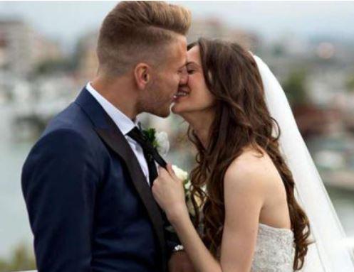 Taglio di capelli per matrimonio uomo