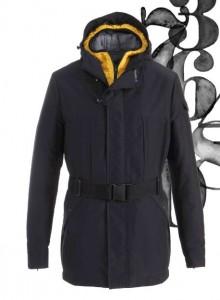 Catalogo prezzi piumini Refrigiwear uomo inverno 2015