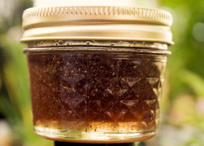 Miele e Salvia contro la tosse