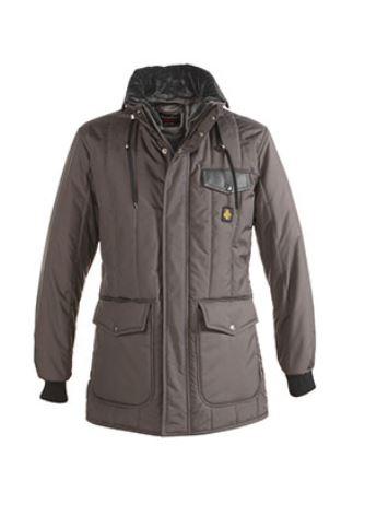 Parka Refrigiwear uomo inverno 2014 2015 prezzo 419 euro Mod New Fir Tree