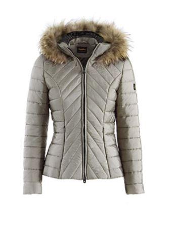 Piumino corto Refrigiwear donna inverno 2015 mod Britt Jacket Piumino corto Refrigiwear donna inverno 2015 mod Britt Jacket - Piumini Refrigiwear donna inverno 2015