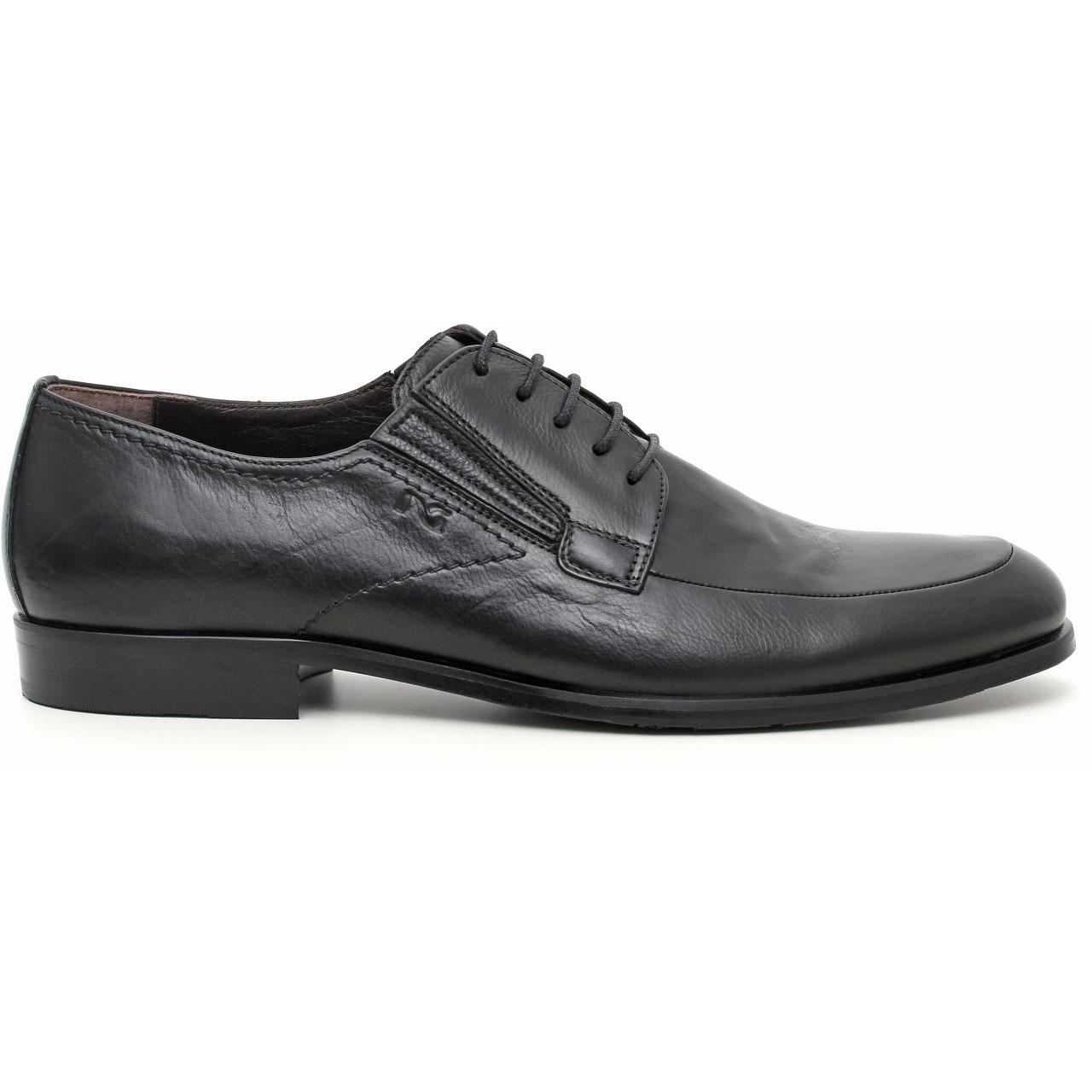 Scarpe stringate eleganti nero giardini collezione inverno - Nero giardini scarpe donne ...