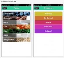 diet acne App gratuita iPhone