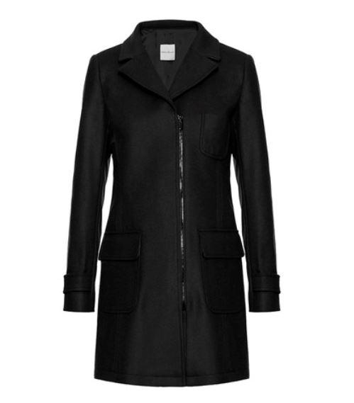 Cappotto Pennyblack in panno inverno 2015 prezzo 209 euro mod Allegria