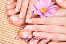 Rimedi naturali per la salute delle unghie