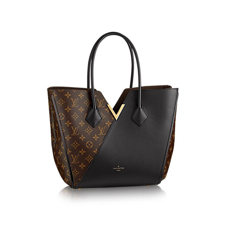 borse louis vuitton nere