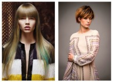 20 Immagini Tagli capelli Medi e Lunghi Donna inverno 2016