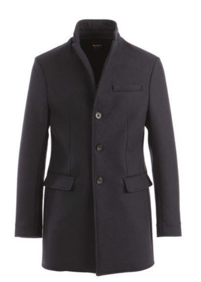 Cappotto uomo Refrigiwear inverno 2016 prezzo 429 euro