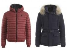 Collezione e Prezzi Refrigiwear inverno 2015 2016