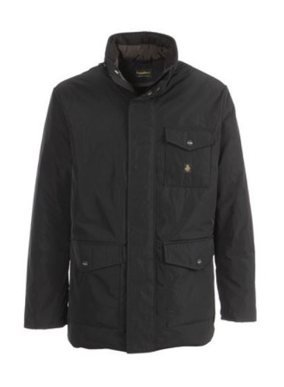 Giaccone Refrigiwear uomo inverno 2015 2016 mod Hobson prezzo 279 euro