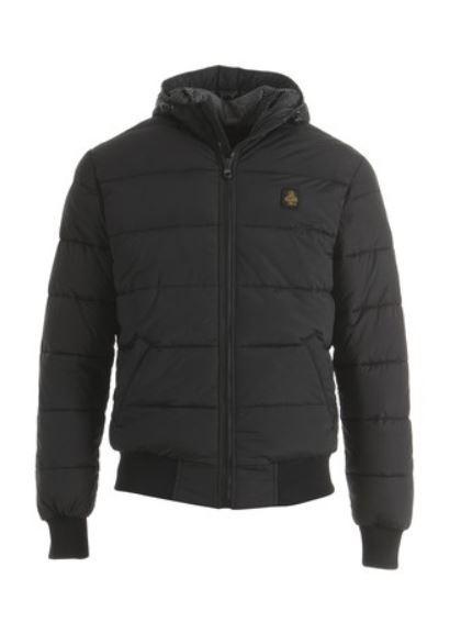 Giubbotto Refrigiwear inverno 2015 2016 mod Freeride prezzo 399 euro