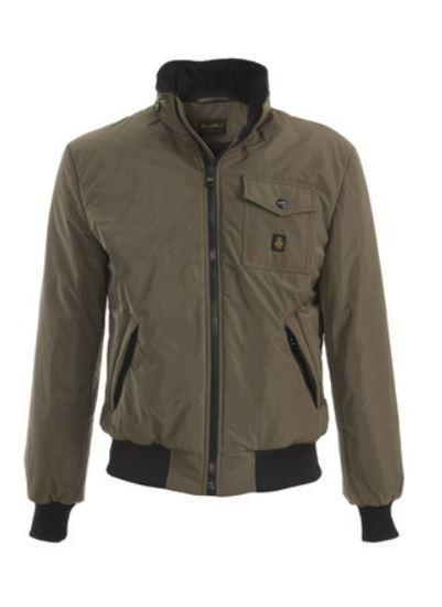 Giubbotto Refrigiwear uomo inverno 2016 prezzo 229 euro mod Hickory