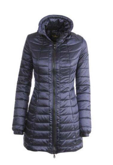 Piumino Refrigiwear donna 2016 prezzo 339 euro mod Hansen Piumino Refrigiwear donna 2016 prezzo 339 euro mod Hansen - Piumini Refrigiwear donna inverno 2016: Modelli e Prezzi