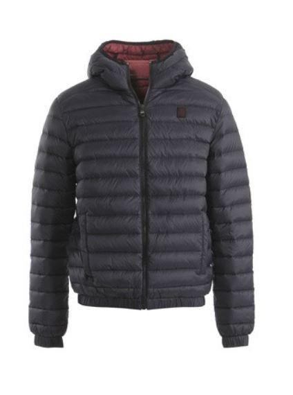 Piumino Refrigiwear inverno 2015 2016 mod Gotham prezzo 199 euro Piumino Refrigiwear inverno 2015 2016 mod Gotham prezzo 199 euro - Giubbotti e Piumini Refrigiwear uomo inverno 2016