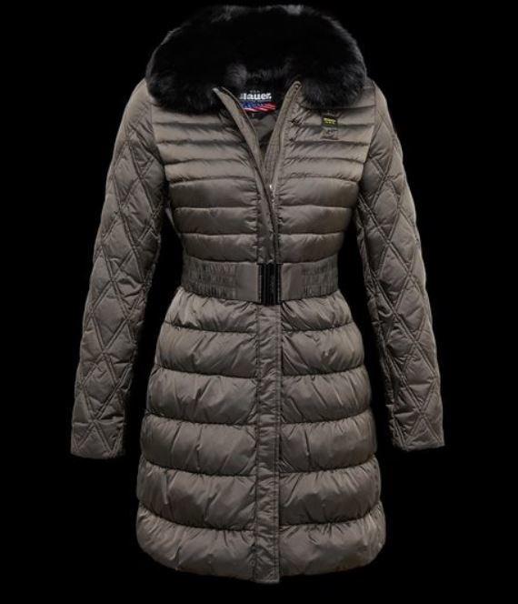 newest 0b7ea 04601 Piumini Blauer donna collezione inverno 2016: Foto e Prezzi ...