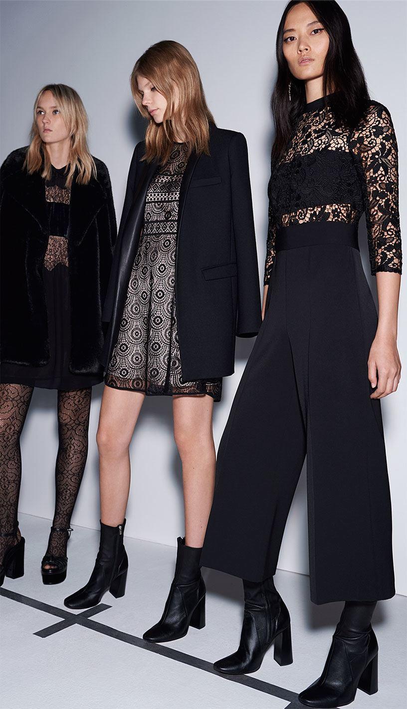 Abiti Capodanno 2016 Zara
