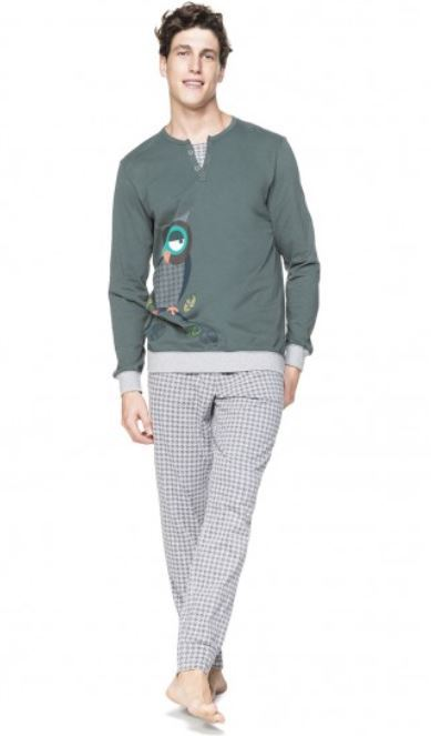 3db195b460 Benetton Pigiami Uomo inverno 2015 2016: Catalogo Prezzi | The house ...