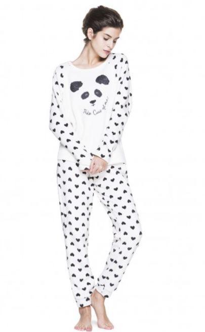 Pigiama con panda bellissimi costumi da bagno - Grossisti costumi da bagno ...