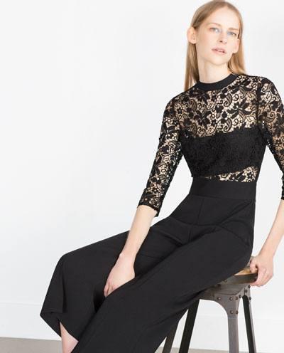 quality design 9c380 98436 Modelli Vestiti Zara Alla 2018 Abiti Moda 2016 Di – hrtCsdQ