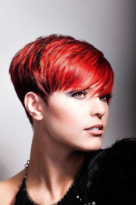 Favorito Foto taglio capelli corti femminile - The house of blog GJ66