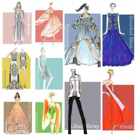 COLORI MODA ESTATE 2016 COLORI MODA ESTATE 2016 470x470 - Tendenze Moda primavera estate 2016: Colori e Stampe
