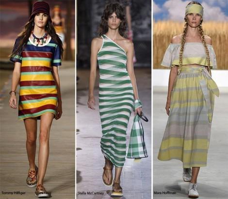 Moda primavera estate 2016 stampa a righe Moda primavera estate 2016 stampa a righe 470x412 - Tendenze Moda primavera estate 2016: Colori e Stampe
