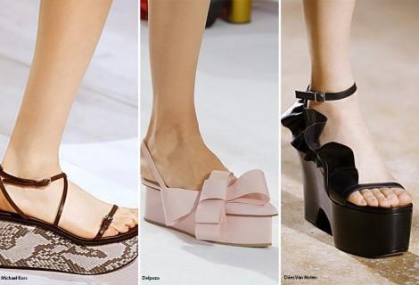 Sandali flatform tendenza moda estate 2016 Sandali flatform tendenza moda estate 2016 470x320 - Moda Scarpe e Sandali Estate 2016