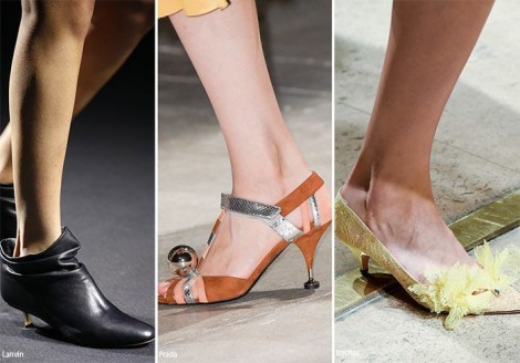 Scarpe e sandali con tacchi gattino moda estate 2016 Scarpe e sandali con tacchi gattino moda estate 2016 470x328 - Moda Scarpe e Sandali Estate 2016