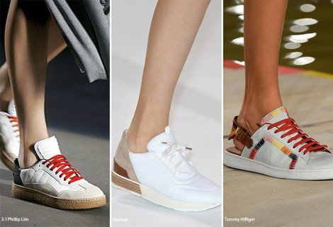 Sneakers moda primavera estate 2016 Sneakers moda primavera estate 2016 470x320 - Moda Scarpe e Sandali Estate 2016