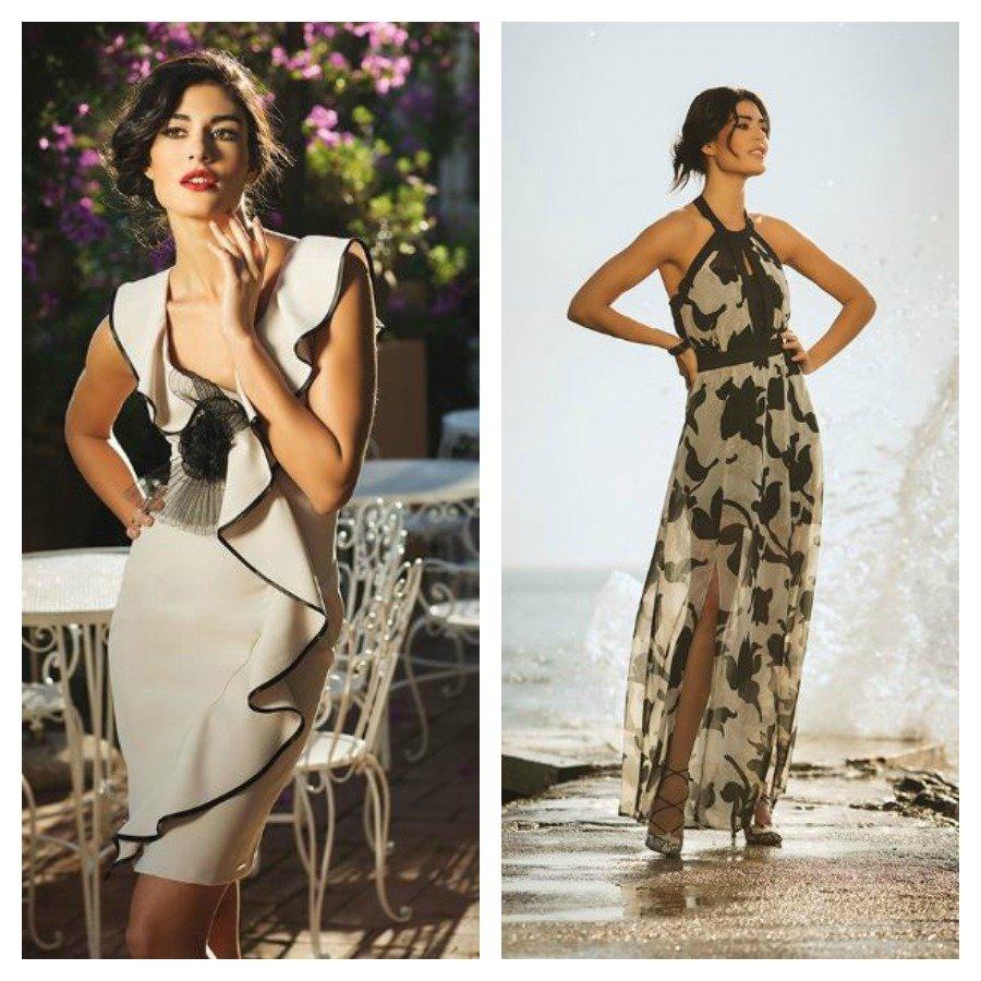 hot sales 9149e 02b0b Rinascimento Catalogo Abiti primavera estate 2016 | The ...