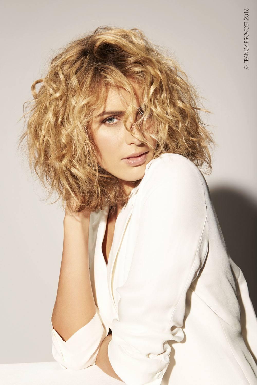 capelli naturali mossi