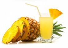 Ananas integratore nelle diete dimagranti
