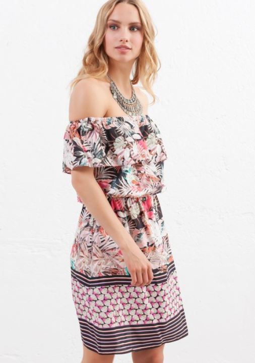 Vestiti corti primavera estate 2016