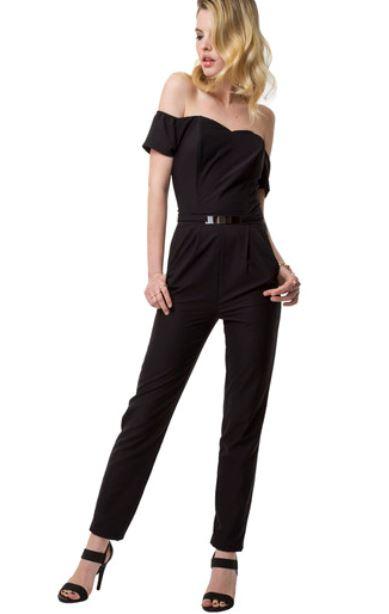Collezione abiti e tute jumpsuits Tally Weijl estate 2016 Collezione abiti e tute jumpsuits Tally Weijl estate 2016 - Vestiti e Tute Tally Weijl estate 2016