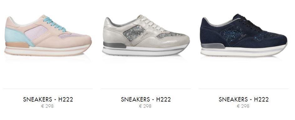 scarpe hogan collezione primavera estate 2013