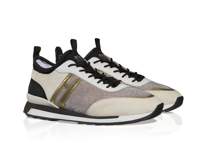 Nuove sneakers Running R261 Hogan donna primavera estate 2016