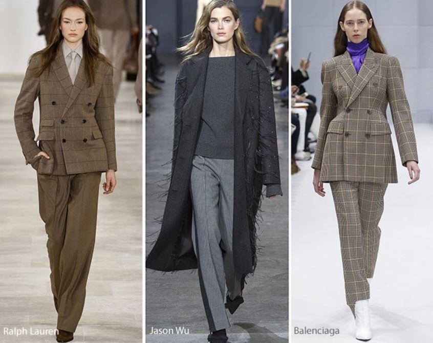 2016 Moda Tendenze Donna House Abbigliamento Inverno 2017The 23 UzMGqpSLV