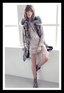 Collezione Abbigliamento Patrizia Pepe inverno 2016 2017