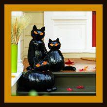 Decorazioni Halloween Fai da Te Addobbi Spaventosi per la casa