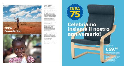Offerta sedia Poang Ikea Offerta sedia Poang Ikea 470x251 - IKEA Catalogo online 2019