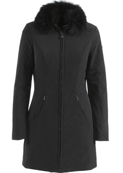 Cappotto piumino Refrigiwear inverno 2017 prezzo 339 euro mod Refin